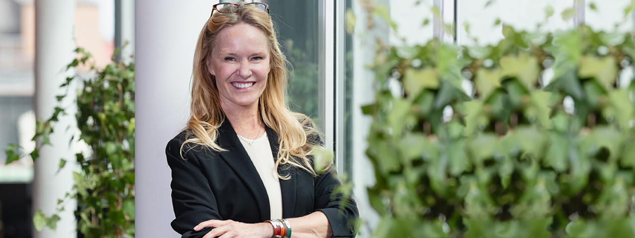 Janique Svedberg beroendeterapeut Göteborg