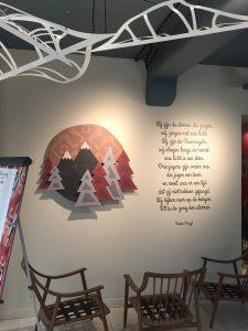 wand tekst