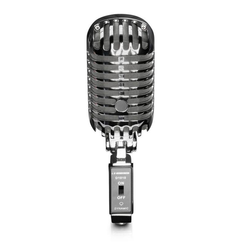 D1010 sångmikrofon