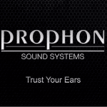 Prophon Sound Systems