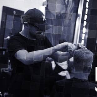 Klippoteket frisersalong