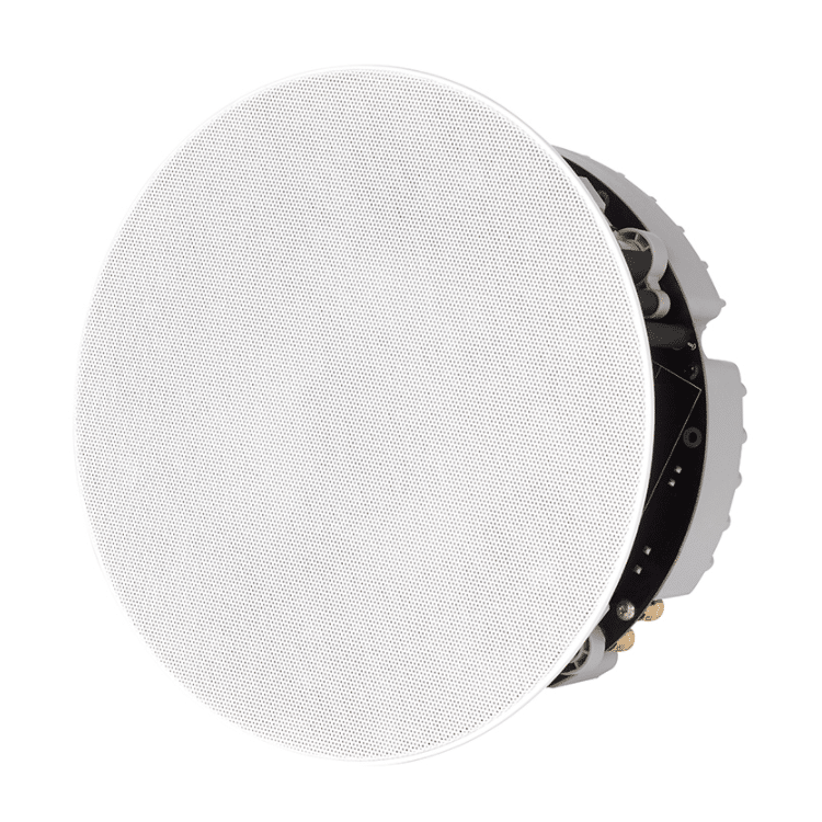 Lithe Audio WiFi Allt-i-ett Multi-rum takhögtalare par