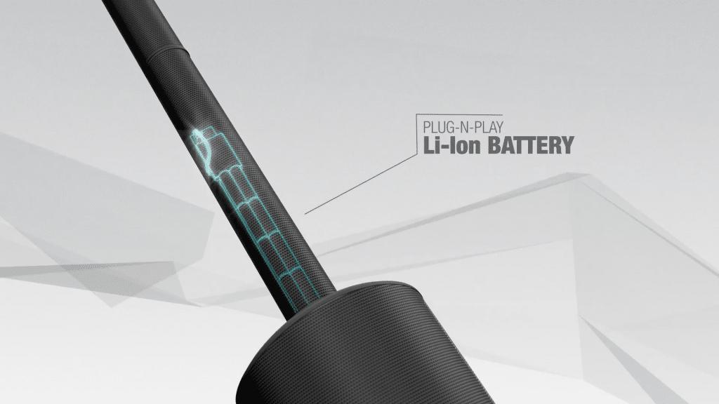 Batteri Maui 5 GO