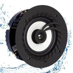 Lithe Audio IP44 bluetooth 5.0 badrumshögtalare