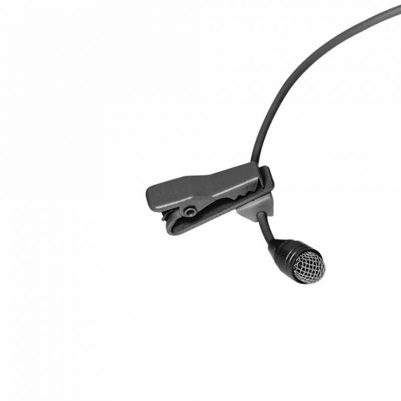 Trådlös mikrofon mygga