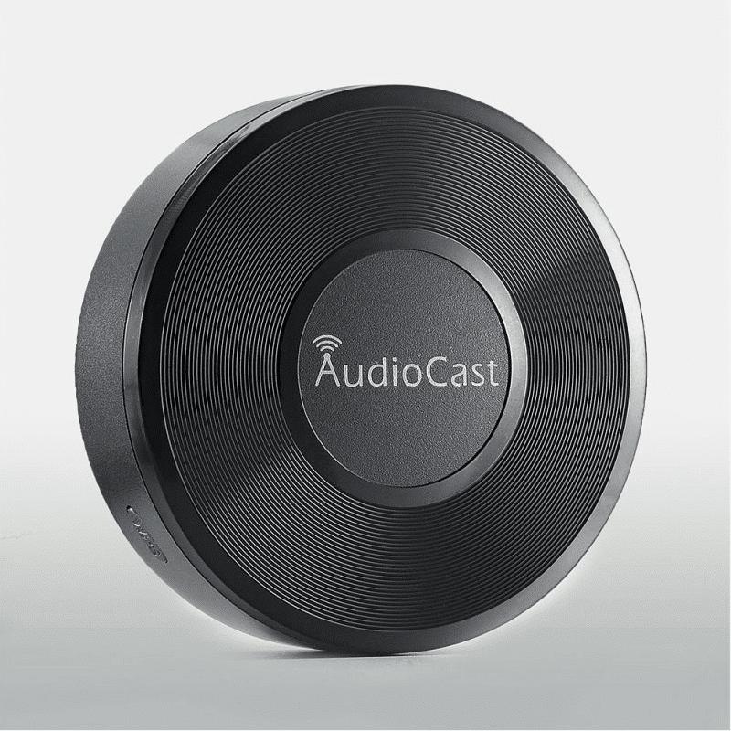 Audiocast M5 wifi multiroom