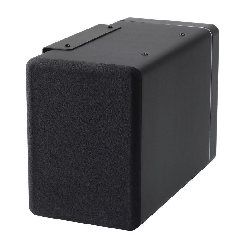 Aktiv subbas Audica Microsub