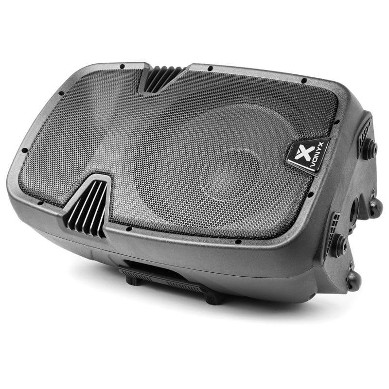 Portabel batteridriven högtalare SPJ-PA912