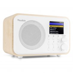 Venice WiFi Internet Radio Bluetooth Vit