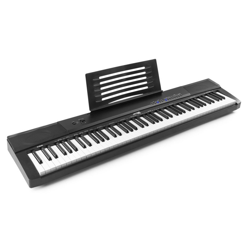 KB6 Digital Piano 88 Tangenter