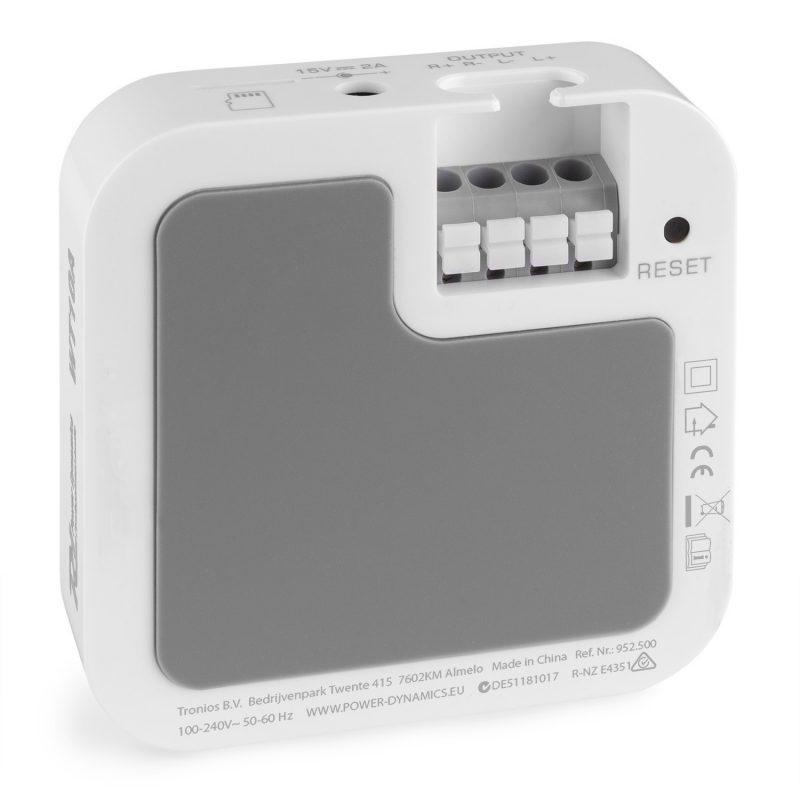 Wi-Fi slutsteg WT10A