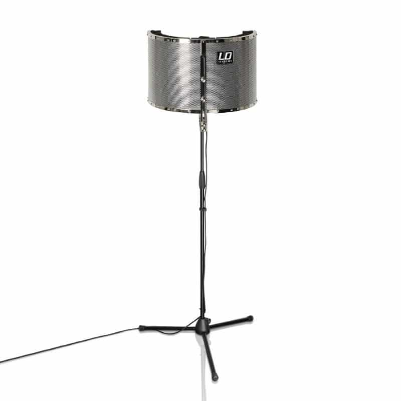 Mikrofonskärm