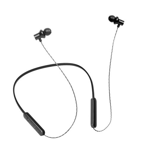 MusicMan BT-X42 In-Ear hörlurar aktiv brusreducering