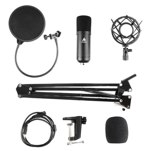 MAONO AU-A04 Podcast USB mikrofon