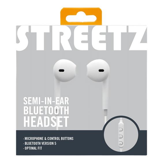 HL-BT300 Bluetooth hörlurar