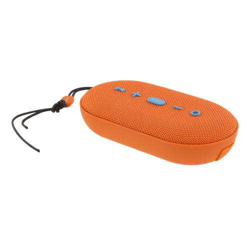 STREETZ CM754 True Wireless Vattentålig Bluetooth högtalare