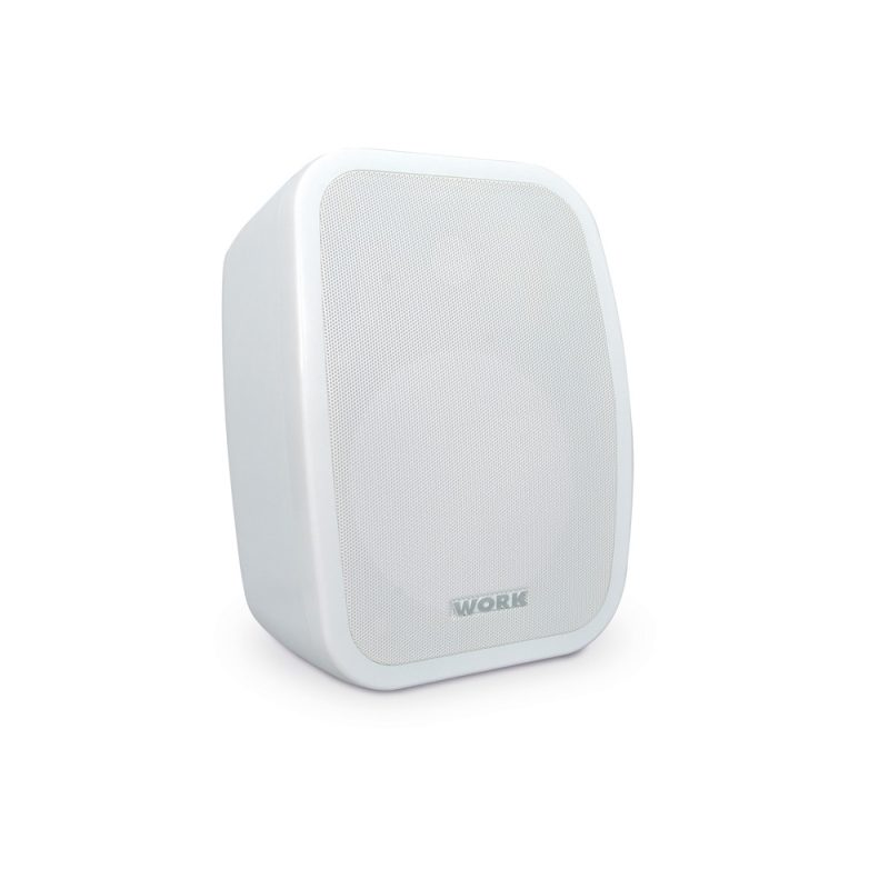 Neo 6 aktiv utomhushögtalare vit