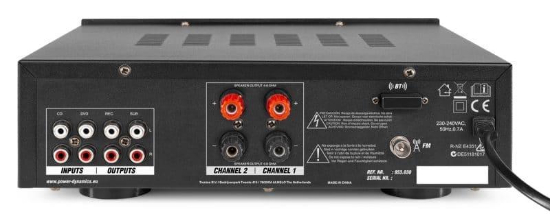 Power Dynamics PV220BT