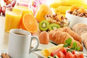 Ontbijt aan Huis