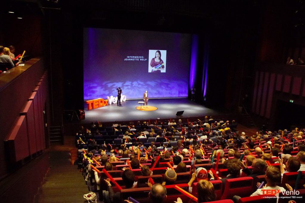 TEDx Venlo