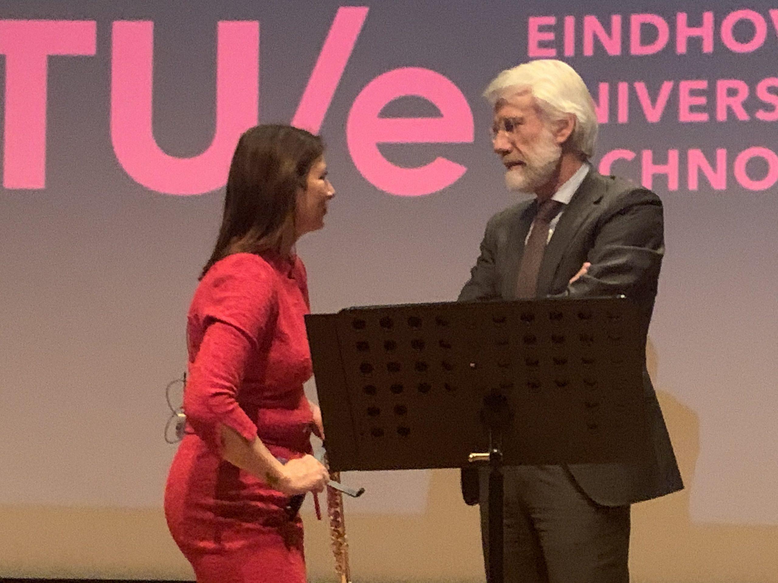 Samenwerking met Erik Scherder
