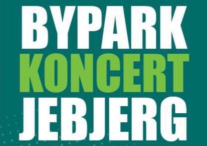 Bypark koncert Jebjerg
