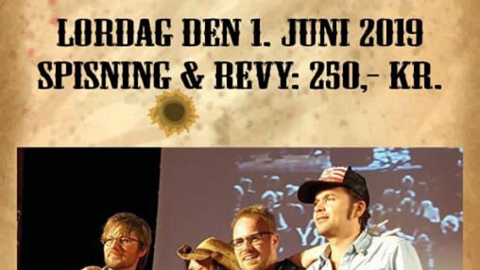 Wild Wild Jebjerg Fest