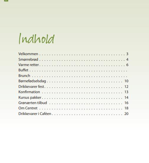 indhold