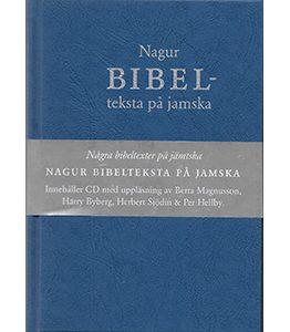 Nagur bibelteksta på jamtska