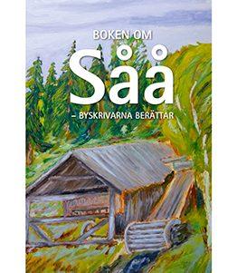 Boken om Såå – byskrivarna berättar
