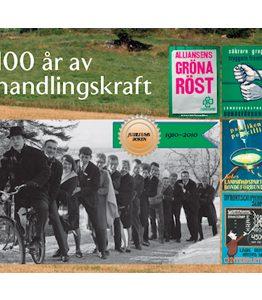 100 år av handlingskraft – Centerpartiets jubileumsbok 2010