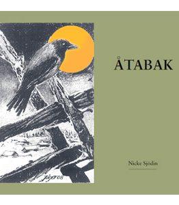 Åtabak, ljudbok på CD