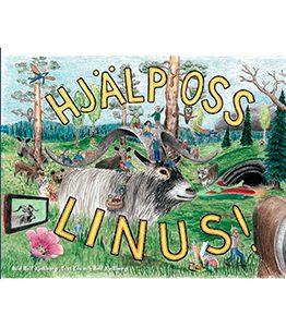 Hjälp oss Linus