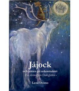 Jåjock och jakten på urkontraktet