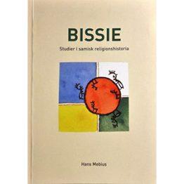 Bissie - Studier i samisk religionshistoria.