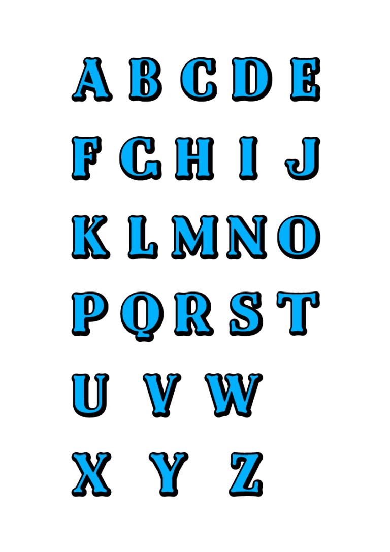 Jenni's Prints - Graphic Design - DND font shadow