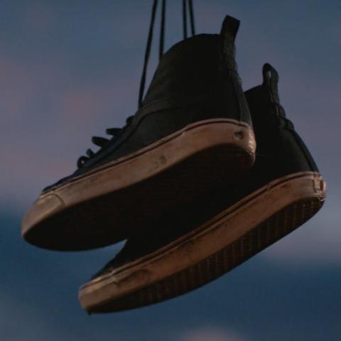 TORFS – Magical shoe moments