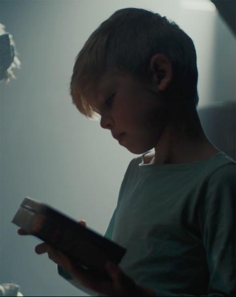 Kinder surprise – Magical box  DC