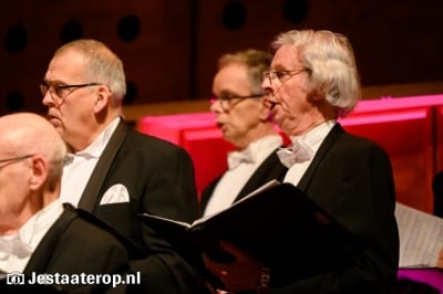 Kerst Korenconcert TivoliVredenburg