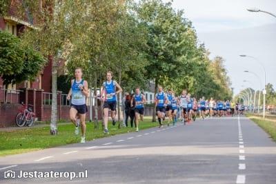 StadshagenRun 2018 – 10km