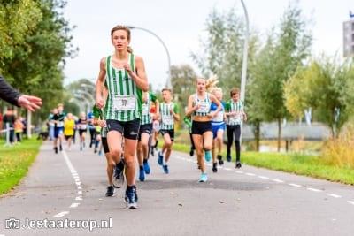 StadshagenRun 2019 – JuniorenRun en G-Run