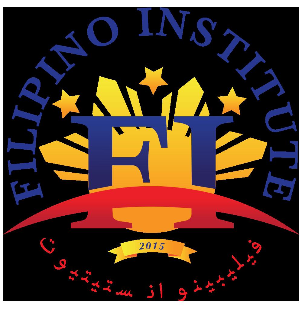 Filipino Institute Jobs