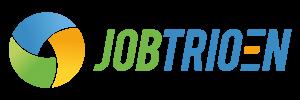 Jobtrioen ApS Logo