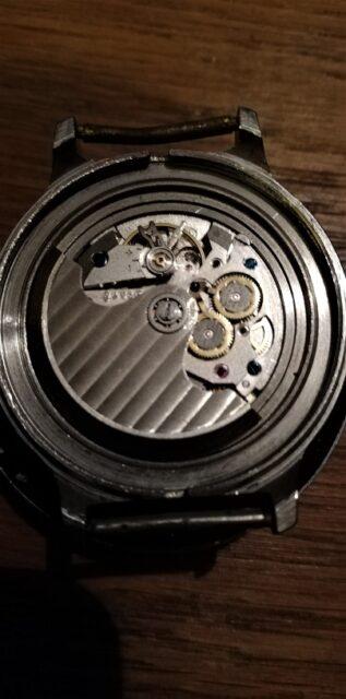 Vostok Amphibian 2416b