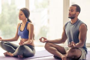 Monthly Yoga Membership