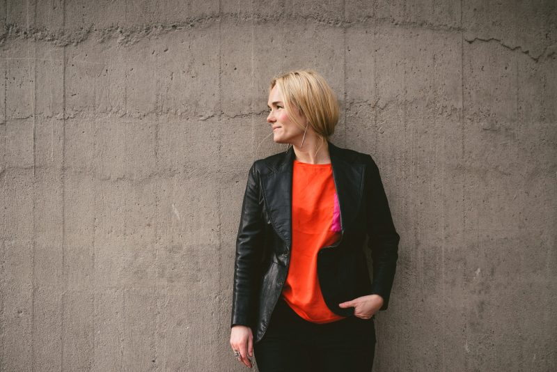 Johanna Lundin grundare Equalate.