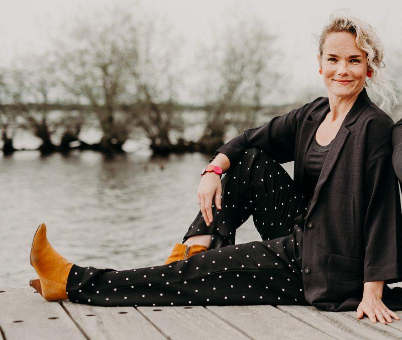 Johanna Lundin Stockholm.