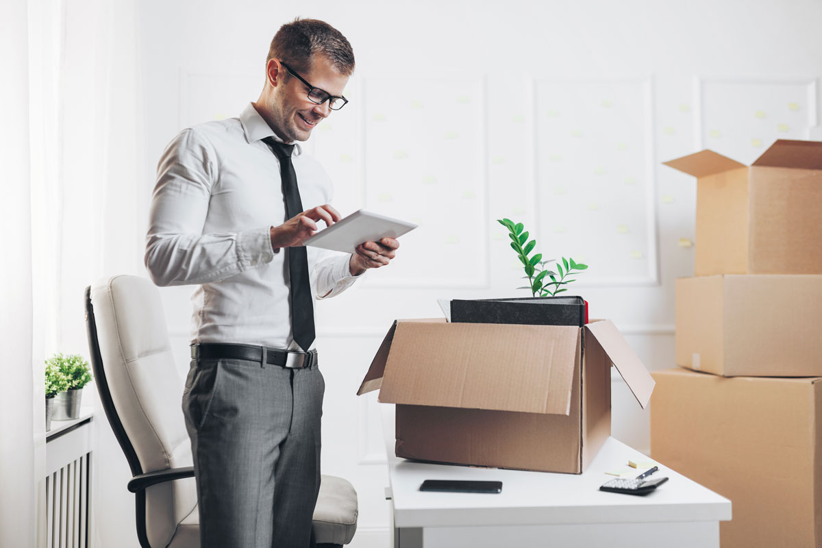 Så förbereder du din verksamhet inför en kontorsflytt - Jordgubbsprinsen Flyttfirma i Stockholm