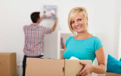 7 saker att rensa ut innan du flyttar – Tips inför Flytt