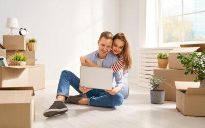 Flytta ihop: tips för att slå samman två hushåll